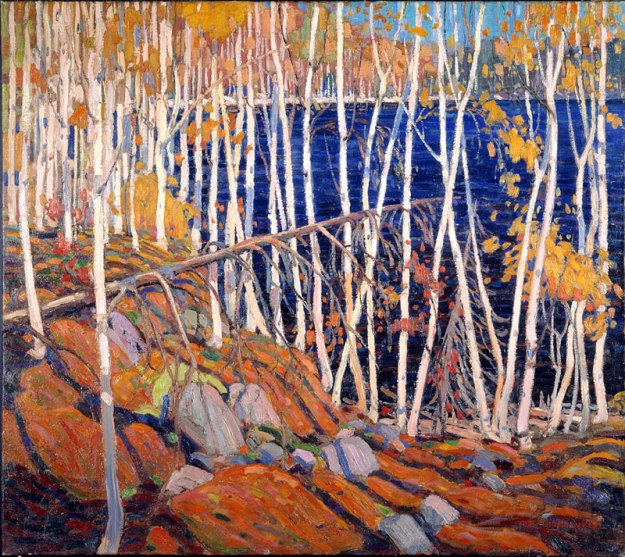 tom-thomson-in-the-northland1
