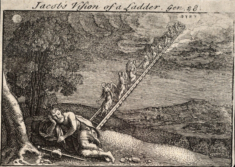 wenceslas_hollar_-_jacobs_ladder_state_2-weltenbaum-weltenachse-jakobsleiter